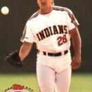 1992 Stadium Club #864 Derek Lilliquist ( Baseball Cards )