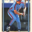 1992 Topps #224 Bret Barberie