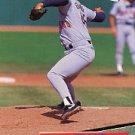 1992 Ultra #575 Dave Eiland