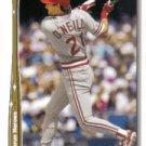 1992 Upper Deck Home Run Heroes #HR15 Paul O'Neill