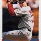 1993 Topps #121 Todd Worrell ( Baseball Cards )
