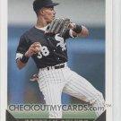 1993 Topps #13 Esteban Beltre ( Baseball Cards )