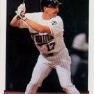 1993 Topps #172 Jeff Reboulet ( Baseball Cards )