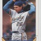 1993 Topps #234 Tim McIntosh ( Baseball Cards )