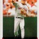 1993 Topps #24 Tim Naehring ( Baseball Cards )