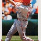 1993 Topps #340 John Kruk ( Baseball Cards )