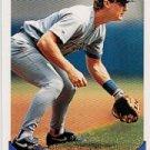 1993 Topps #545 Dean Palmer