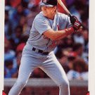 1993 Topps #566 Rod Brewer