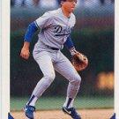 1993 Topps #651 Rafael Bournigal