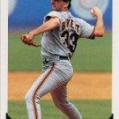 1993 Topps #66 John Burkett ( Baseball Cards )