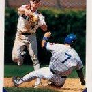1993 Topps #680 Craig Biggio