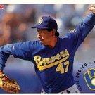1994 Fleer #188 Jesse Orosco