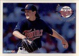 1994 Fleer #204 Mark Guthrie ( Baseball Cards )
