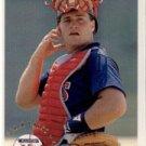 1994 Fleer #216 Derek Parks