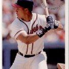 1994 Fleer #377 Tony Tarasco ( Baseball Cards )
