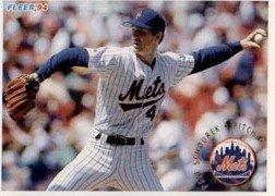1994 Fleer #577 Pete Schourek