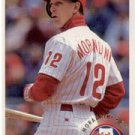 1994 Fleer #596 Mickey Morandini ( Baseball Cards )