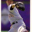 1994 Fleer #652 Andy Ashby ( Baseball Cards )