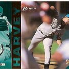 1994 Select #103 Bryan Harvey