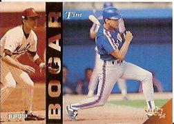 1994 Select #104 Tim Bogar