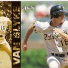 1994 Select #129 Andy Van Slyke