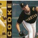 1994 Select #130 Steve Cooke