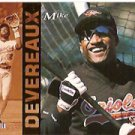 1994 Select #131 Mike Devereaux
