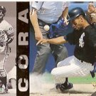 1994 Select #132 Joey Cora