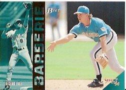 1994 Select #133 Bret Barberie