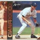1994 Select #138 Archi Cianfrocco ( Baseball Cards )