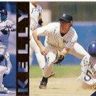 1994 Select #142 Pat Kelly ( Baseball Cards )