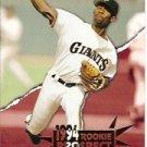 1994 Select #182 Salomon Torres ( Baseball Cards )