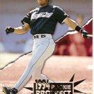 1994 Select #184 James Mouton ( Baseball Cards )