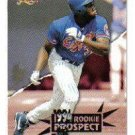 1994 Select #185 Cliff Floyd ( Baseball Cards )
