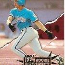 1994 Select #187 Kurt Abbott ( Baseball Cards )