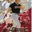 1994 Select #190 Greg Blosser ( Baseball Cards )
