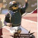 1994 Select #192 Tony Eusebio ( Baseball Cards )