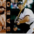 1994 Select #314 Chris Sabo ( Baseball Cards )