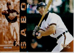 1994 Select #314 Chris Sabo ( Baseball Cards )