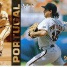 1994 Select #316 Mark Portugal ( Baseball Cards )