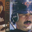 1994 Select #317 Rafael Palmeiro ( Baseball Cards )