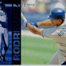 1994 Select #320 Henry Rodriguez ( Baseball Cards )