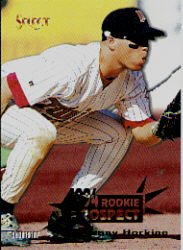 1994 Select #379 Denny Hocking