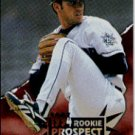 1994 Select #380 Mark Kiefer