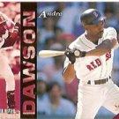 1994 Select #93 Andre Dawson