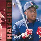 1994 Select #96 Billy Hatcher