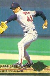 1994 Ultra #12 Danny Darwin ( Baseball Cards )