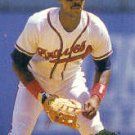 1994 Ultra #154 Fred McGriff