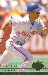 1994 Ultra #222 Moises Alou ( Baseball Cards )