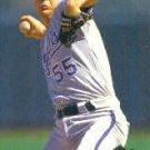 1994 Ultra #61 Kevin Appier ( Baseball Cards )